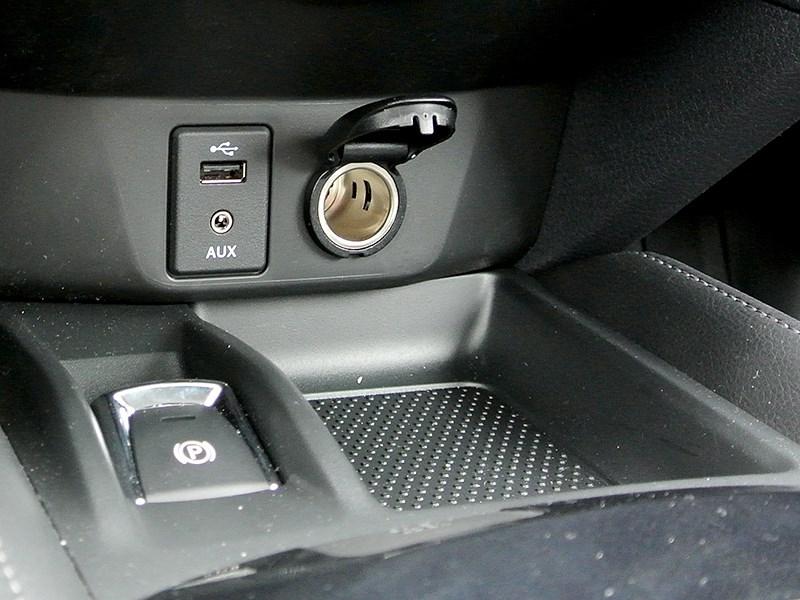 """Nissan X-Trail 2014 """"полезные мелочи"""""""