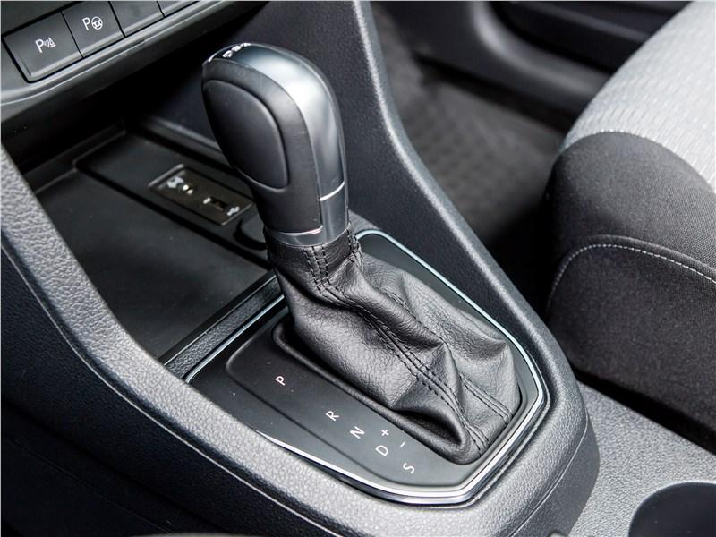 Volkswagen Caddy Maxi 2016 АКПП