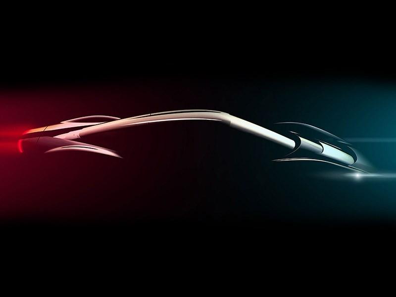Pininfarina представит свой гипекар на этой неделе Фото Авто Коломна