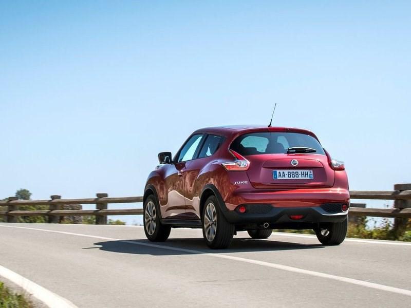 Nissan прекратил продажи двух моделей на российском рынке - автоновости