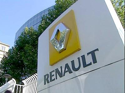 Renault получит государственную помощь на разработку гибридных двигателей