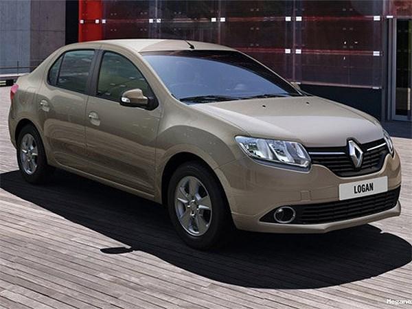 Renault Logan снова вошел в ТОП-10 самых популярных автомобилей в России