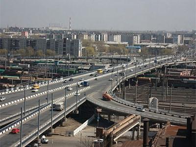 Москва заняла третье место в рейтинге безопасности дорог в России