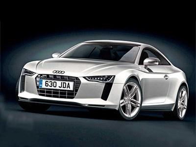 Audi покажет в Женеве «заряженный» S1 и новое поколение модели TT