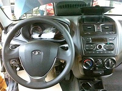 Представитель «АвтоВАЗа» рассказал, как компания планирует улучшить Kalina и Granta