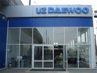 Весь модельный ряд Daewoo для России подорожал
