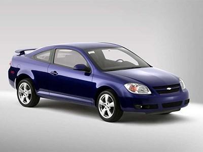 Руководство General Motors знало о дефектах Chevrolet Cobalt