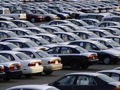 Автопроизводители «немецкой премиальной тройки» сообщили о росте продаж в марте