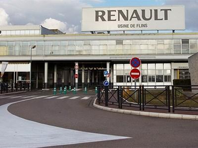 Renault планирует стать вторым по величине автопроизводителем в Европе