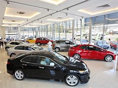 Автомобильный рынок Европейского Союза растет седьмой месяц подряд