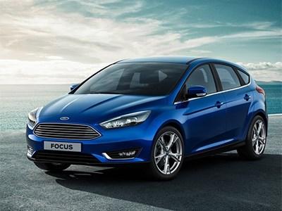 Ford Focus 2015 года обзавелся новой комплектацией