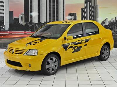 «АвтоВАЗ» выпустит «заряженный» Renault Logan Sport
