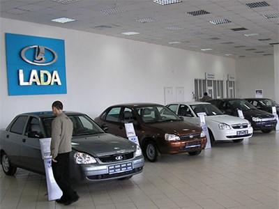 С 1 июля новые автомобили марки Lada доступны только по предварительному заказу