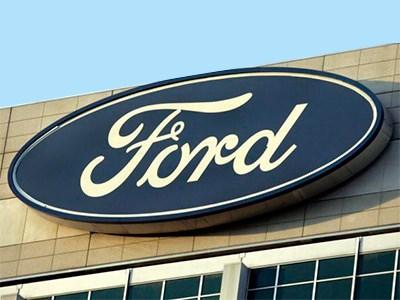 Ford везет на Московский автосалон сразу шесть новых моделей