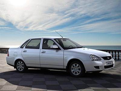 Lada Priora получит специальную модификацию с новым двигателем