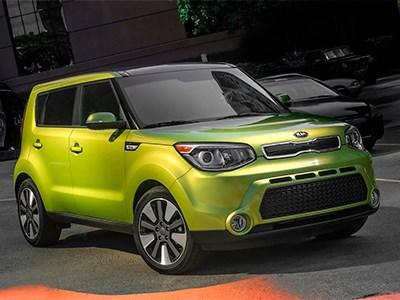 У «паркетника» Kia Soul может появиться модификация с полным приводом и турбомотором