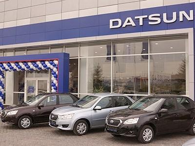 Жером Сего, глава Datsun в России: «Мы мечтаем о том, чтобы у нас были очереди»