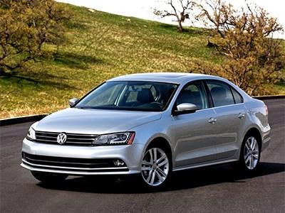Volkswagen отзывает 1,1 миллиона своих автомобилей