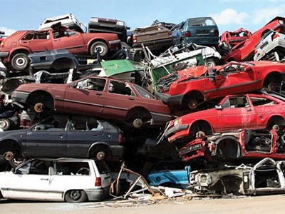 Минпромторг отчитался об эффективности федеральной программы утилизации автомобилей