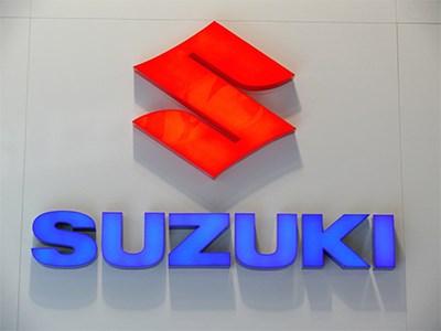 Suzuki готовится представить шесть новых моделей за три года