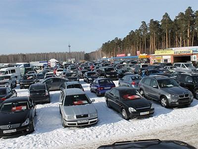 Цены подержанных автомобилей в РФ резко подскочили в декабре