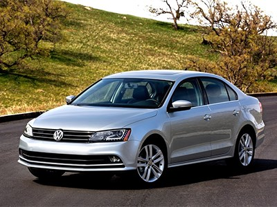 В Европе начались продажи рестайлингового Volkswagen Jetta