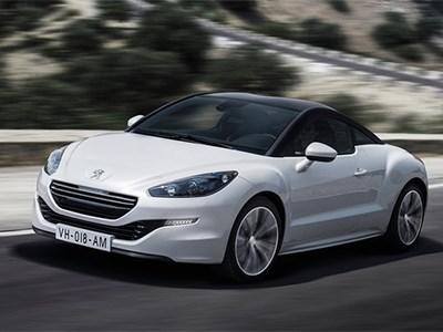 Спортивное купе Peugeot RCZ покидает российский рынок