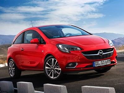 Opel Corsa после обновления оснастят экономичным двигателем c роботизированной КПП