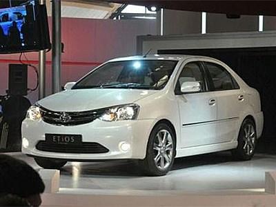 Toyota в полтора раза увеличит производство бюджетного автомобиля для развивающихся стран