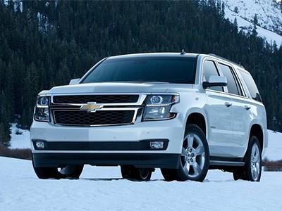 В этом году в Россию приедут два кроссовера от Chevrolet
