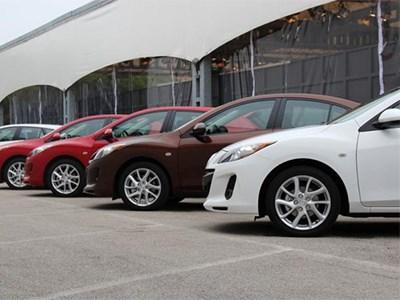 В Европе растет спрос на бюджетные автомобили