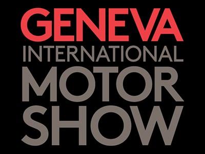 Сегодня Международный автосалон в Женеве откроет свои двери для журналистов