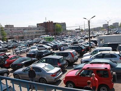 Автомобили с пробегом запретят продавать с рук