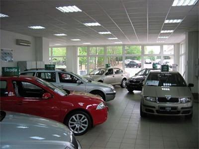 В апреле покупать автомобили стало выгоднее