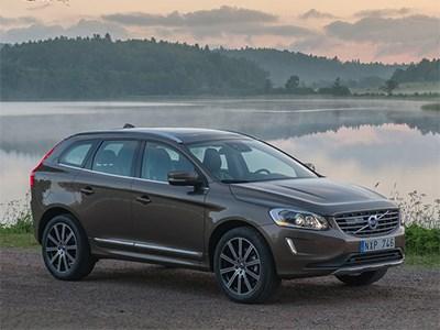 В США приедут автомобили Volvo китайского производства