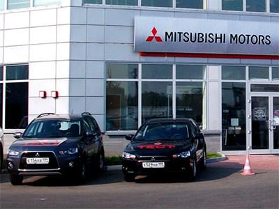 Mitsubishi объявляет скидки на три популярных модели