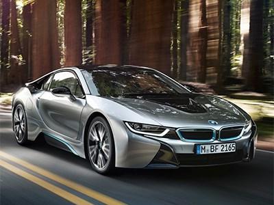 Недостатки технологии Connected-Drive на автомобилях BMW i3 и i8 устранены