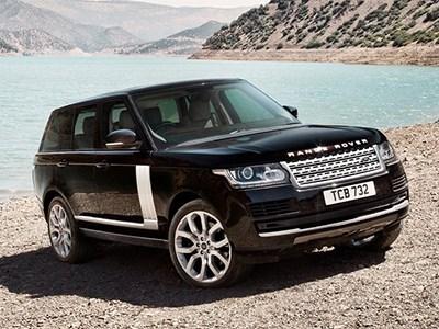 Компания Land Rover отзывает свои автомобили из-за сбоев в работе ПО