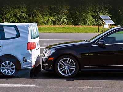 Система автоматического торможения от Acura получила высший балл в тестах IIHS