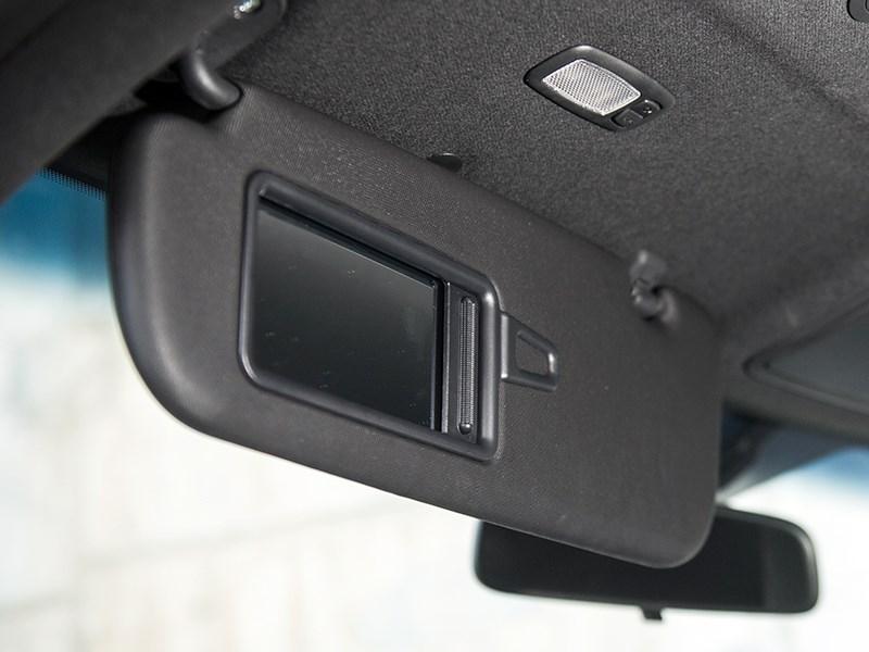 Hyundai Veloster 2016 зеркальце