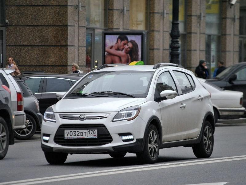 Lifan продолжает удерживать лидерство среди китайских брендов в России