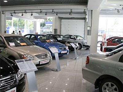 Половина продаж новых авто в России приходится на 15 самых массовых моделей