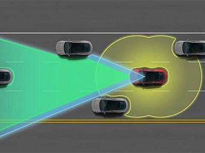 Tesla выпустит обновление для Model S с функцией автопилота