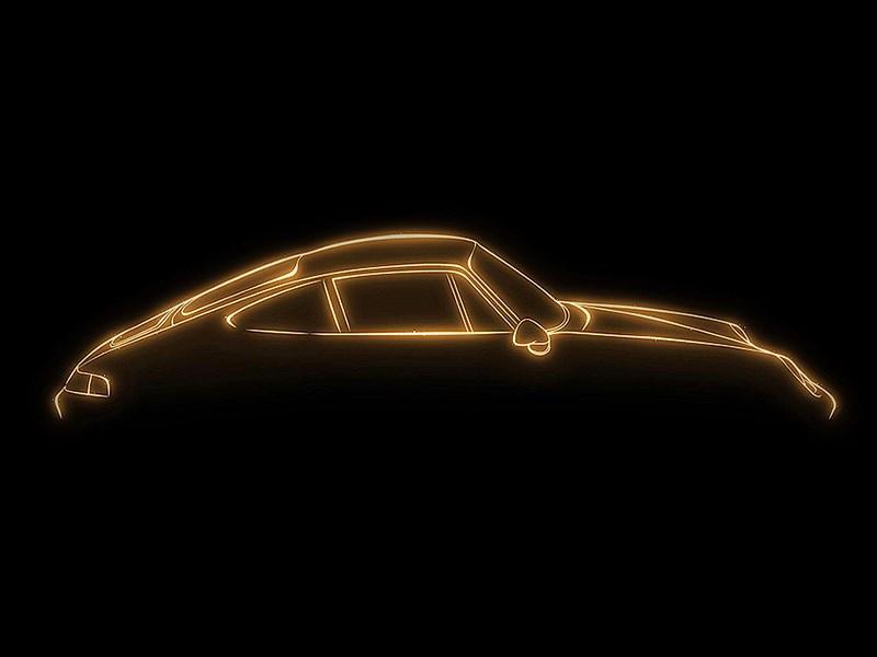 Porsche сделает классическую модель, которой не существовало