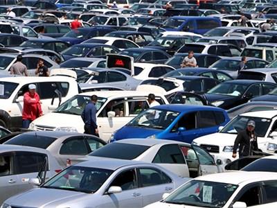 Аналитики прогнозируют падение российского авторынка в 2016 году до 1,2 млн автомобилей