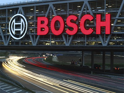 Новым фигурантом «дизельгейта» стала компания Bosch