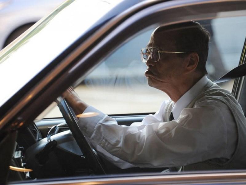 В Японии появятся специальные права для пожилых водителей Фото Авто Коломна