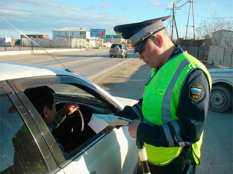 Наказание за игнорирование ограничения на вождение автомобилем ужесточат