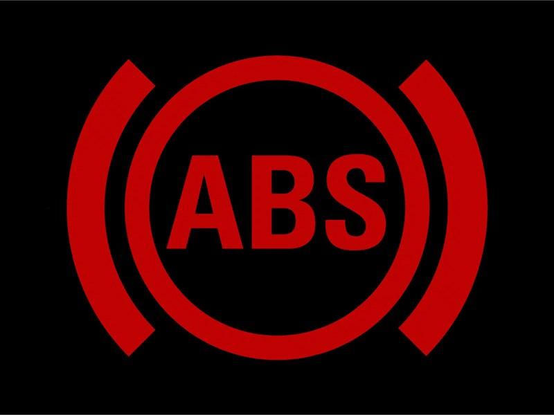 С 1 января 2016 года водителей обяжут ставить ABS