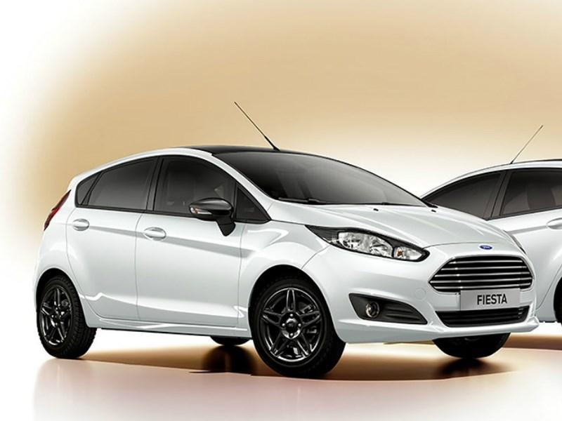 Ford запустил в серию новую версию Focus и Fiesta для российского рынка